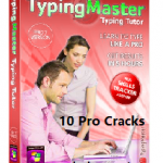 Typing Master10 Pro Crack With Key Full Version Free Download