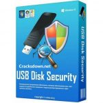 USB Security Crack 2.1.8 + Serial Key Latest Version Free Download 2021