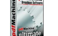 Broadgun pdfMachine Ultimate 15.44 + Key [ Latest Version]