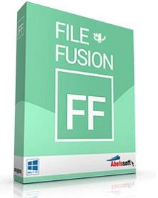 Abelssoft FileFusion 2020 v3.15.59 + Crack [ Latest Version ]