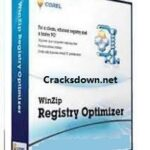 WinZip Registry Optimizer Pro Crack v4.22.1.6+Keygen [Latest Version] | Cracksdown