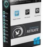 NETGATE Registry Cleaner Pro 18.0.900 + Crack Serial Key [Latest]