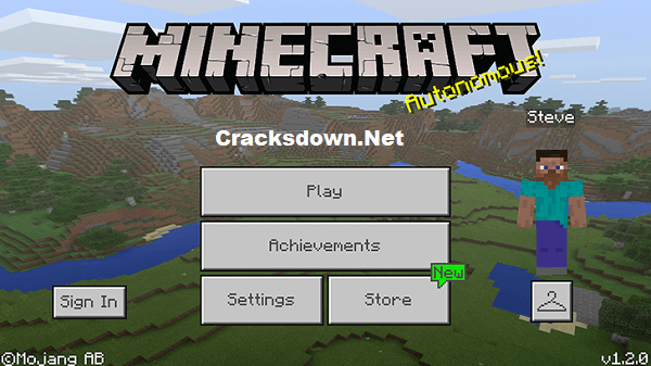 Minecraft Pocket Edition Crack v1.16.210.57 + Mod APK [ Latest ]