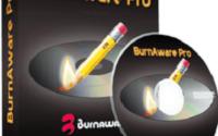 Burnaware Professional Crack v14.1+ Premium License Key [Latest]