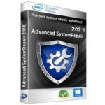 Advanced System Repair Pro Crack v1.9.3.9 + License Key