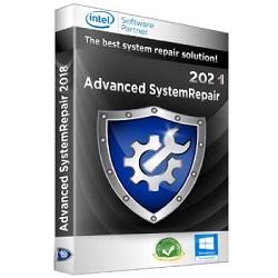 Advanced System Repair Pro Crack v1.9.3.9 + License Key