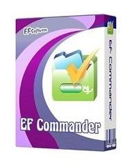 EF Commander 2021.02 + Crack + License Key [Latest Version]