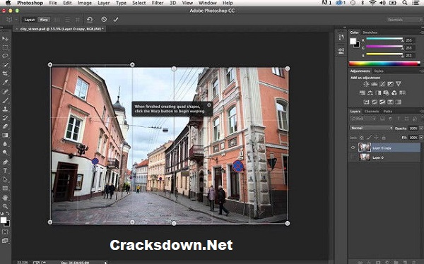 Adobe Photoshop CC 2021 Crack v22.2.0.183 Free Download For Lifetime