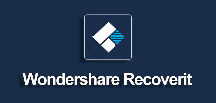 Wondershare Recoverit Ultimate Crack v9.5.3.18 + Registration Code [Latest Version]