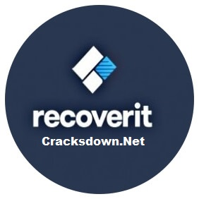 Wondershare Recoverit Ultimate Crack v9.5.3.18 + Registration Code [Latest Version]