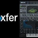 Xfer Records – Serum + SerumFX For MacOS Free Download