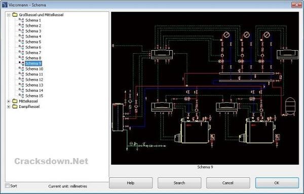 CADprofi Crack v2021.07 Build 210221 + Serial Key [ Latest Version ]