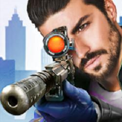 Sniper 3D Assassin Crack v3.27.5 + Hack + Mod (Latest Version)