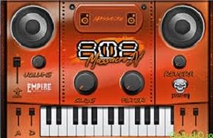 Initial Audio 808 Studio For MacOS Free Download