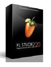 FL Studio 20 \