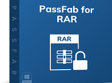 PassFab For RAR
