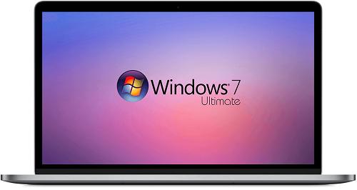 Windows Ultimate 7