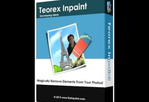 Teorex Inpaint Crack